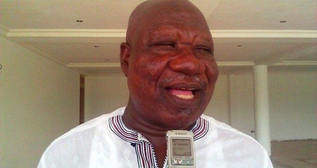Woyome, NDC goons threatening my life – Allotey Jacobs