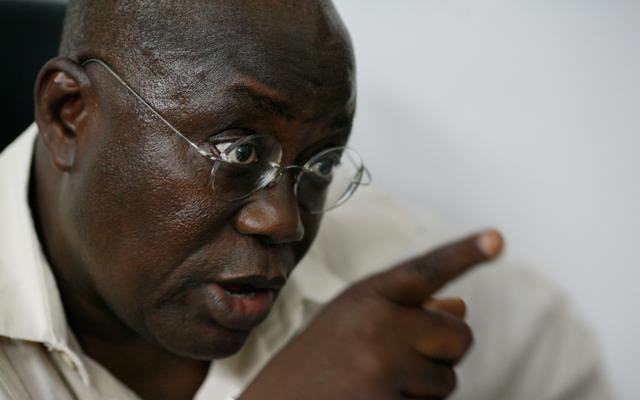 You can't buy any State vehicle – Akufo-Addo to appointees