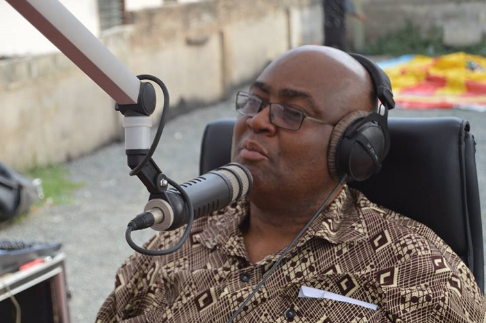 NDC must not pick Fantes/Northerners as Flagbearer – Ephson