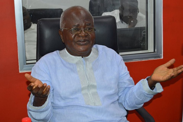 EC reshuffling: Charlotte Osei must be cautioned over her attitude – Fmr Chief Dir