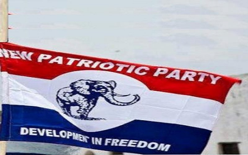 NPP appoints new officers; Buabeng Asamoah is new Comms. Director