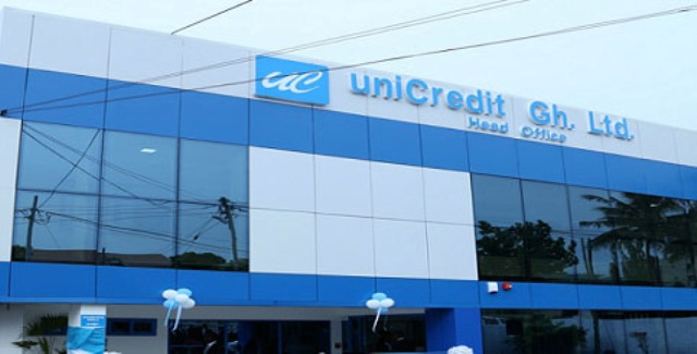 Bank crisis: Your deposits are safe  – UniCredit to customers