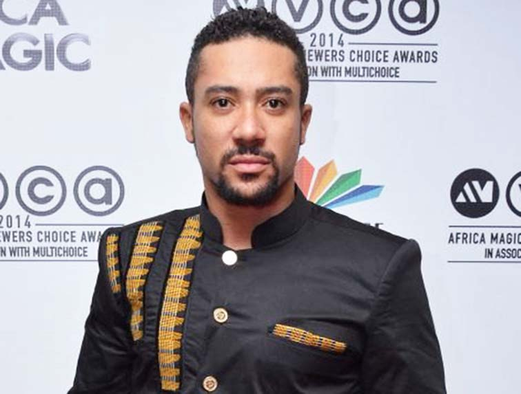 You're given only what you negotiate for in the movie industry – Majid Michel
