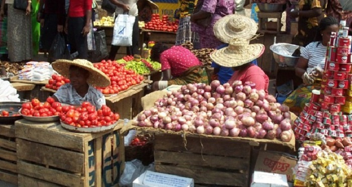 Ghana producer price inflation dips to 3.6 pct in June