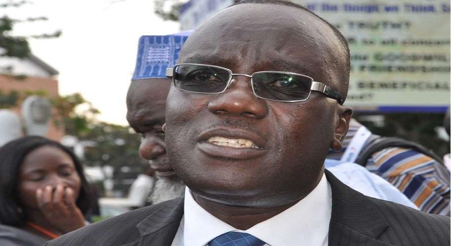 I'll contest NPP General Secretary position if… – Sir John