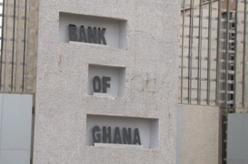 BoG to improve banks security