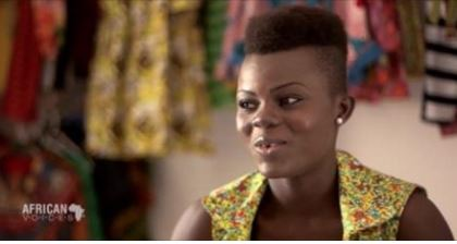 VIDEO: Wiyaala Featured on CNN's 'African Voices'