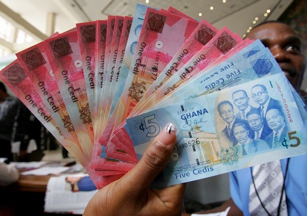 Depreciation of the cedi normal – IFS