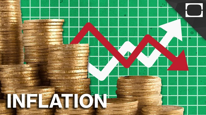 March inflation drops marginally to 10.4%