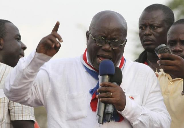 """Don't criticize Nana Addo's """"1 district, 1 factory"""" blindly – ISODEC"""