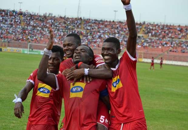 Mohamed late penalty saves Kotoko blushes