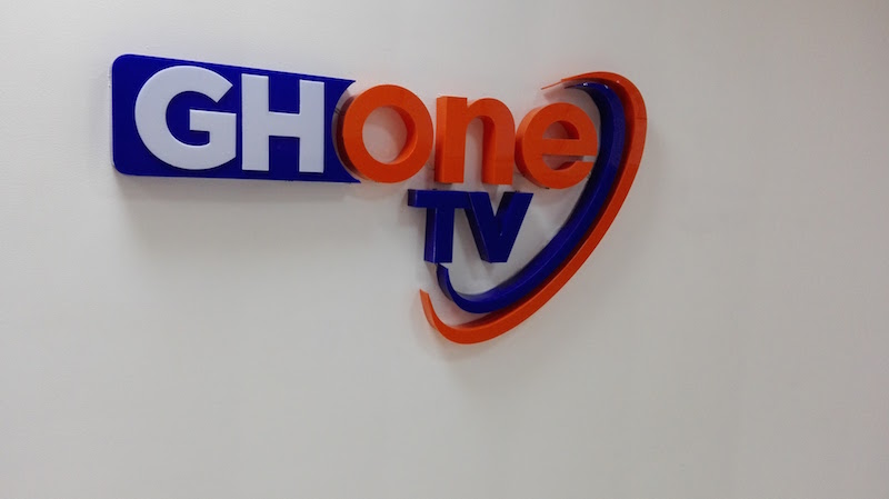 007 GH-One TV Logo