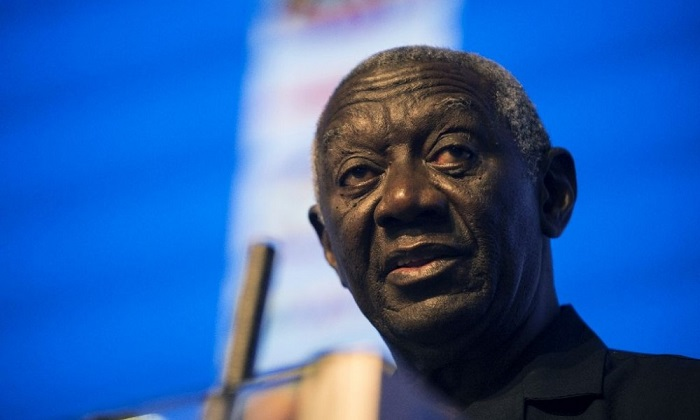 One needs to be strategic in the football sector – Ex Prez Kufuor