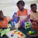 Ghana's Early Childhood Care and Development