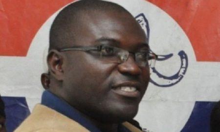Martin Adjei-Mensah Korsah