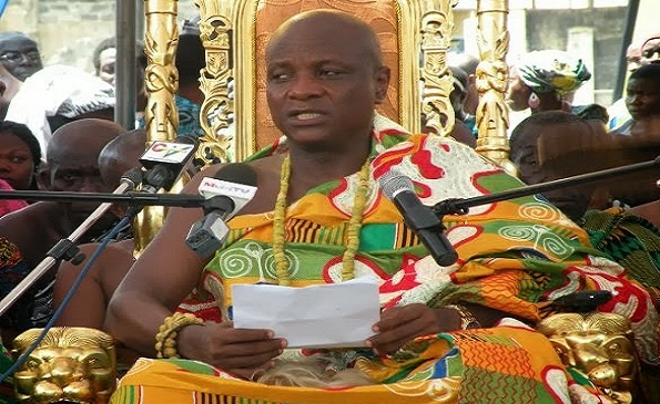 Renewed clashes: Chiefs of Nkonya, Alavanyo to be suspended indefinately