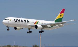 ghana airlines