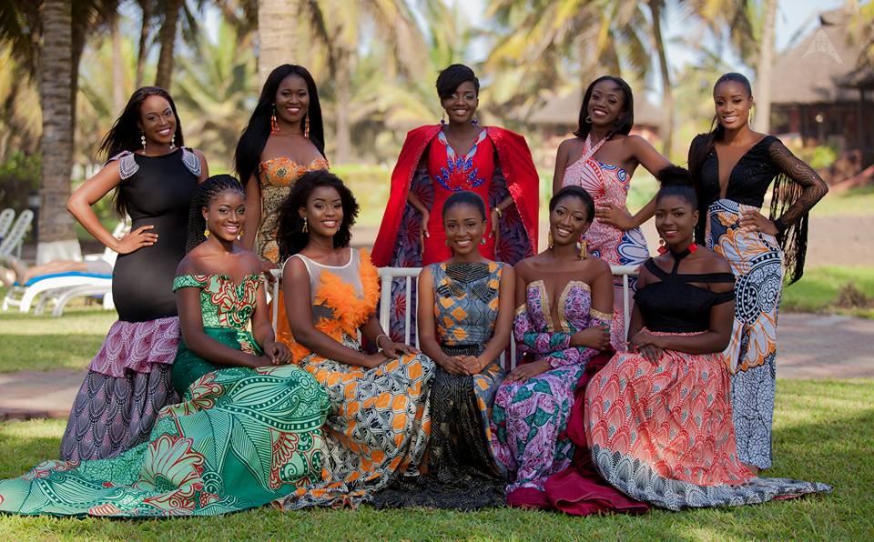 PHOTOS: 10 Beauty Queens for 2016 Miss Malaika Grand Finale… Who wears the CROWN?