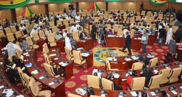 Confusion rocks Parliament; Speaker suspends sitting for an hour