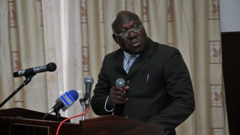 """Akufo-Addo is holding the tail of a lion in Amidu '€"""" Inusah Fuseini"""