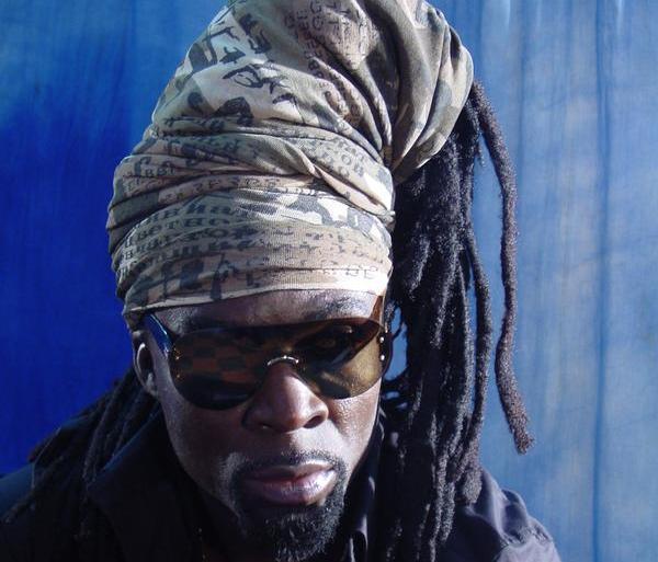 'Nothing can make me clear my Rasta' – Kojo Antwi