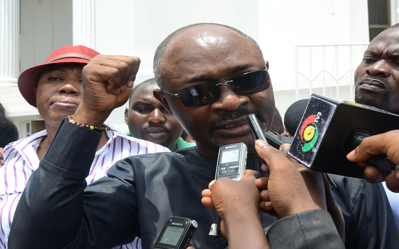 ICC throws out Woyome's petition