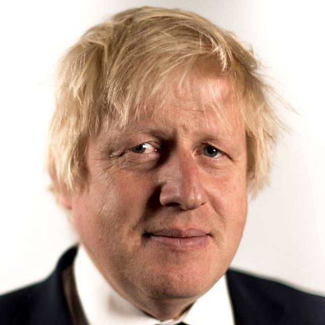 UK's Boris Johnson congratulates Akufo-Addo