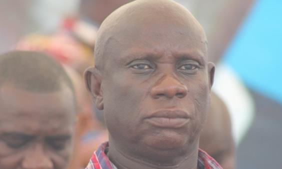 Don't speak to the media – NPP orders Obiri Boahen