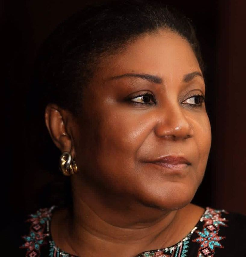 PROFILE OF GHANA'S SOON TO BE FIRST LADY MRS. REBECCA AKUFO-ADDO