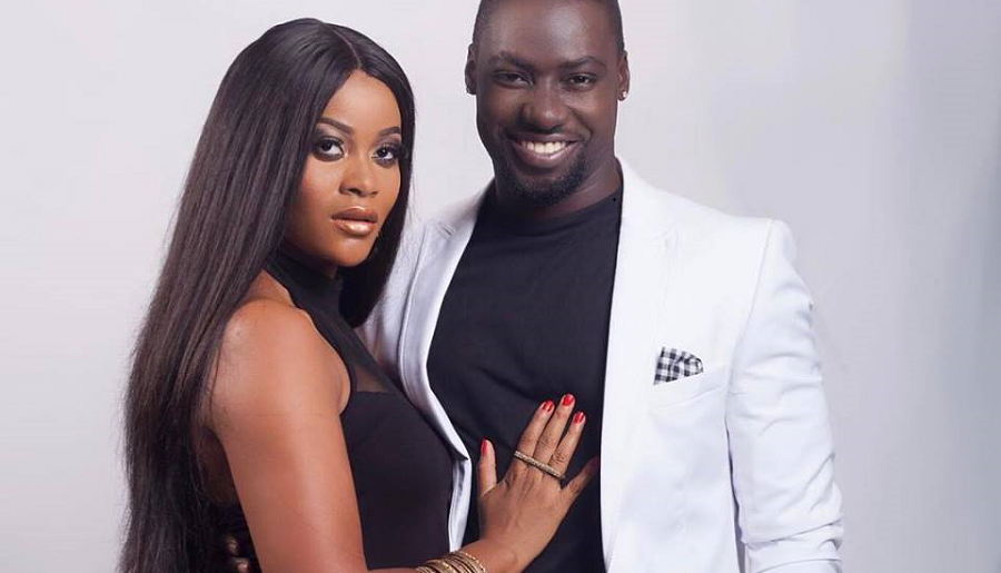 I never cheated on my wife – Chris Attoh