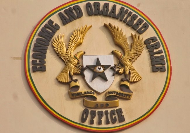 BoG presents names of persons responsible for collapse of 5 banks to EOCO