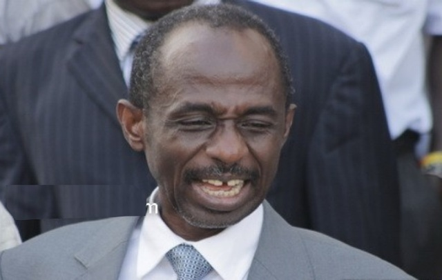 Organizers of Ghana@60 anniv. celebration did a terrible job – Asiedu Nketia