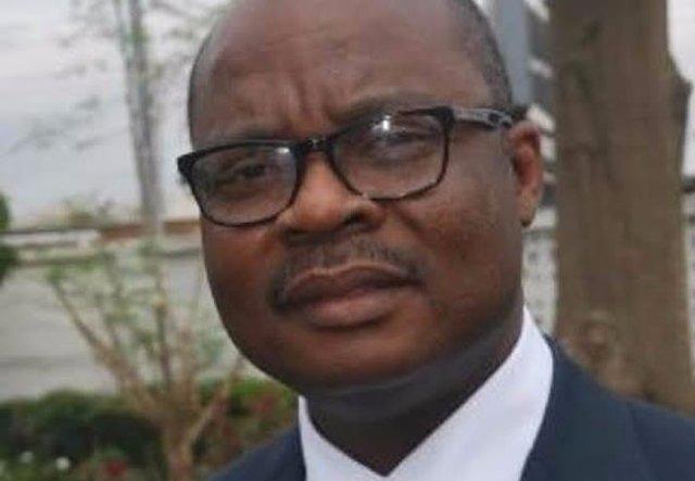 CONFIRMED: Ernest Addison is new BoG Governor