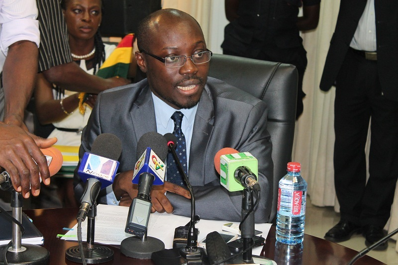 Mahama appointees never received double salary – Minority