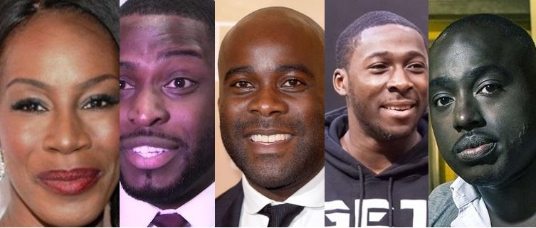 Amma Asante, Samuel Boateng, Yaw Basoah, Eric Kofi-Abrefa nominated @ 2017 Screen Nation Awards
