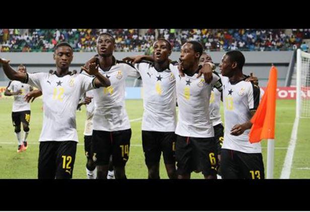 Black Starlets thrash Guinea 6-1 in Pre FIFA-U 17 WC friendly