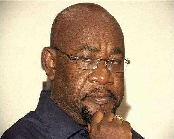 Veteran Actor Kofi Bucknor DEAD