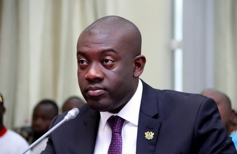 Govt to employ 145k people – Oppong-Nkrumah