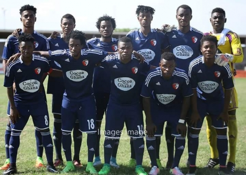 GPL WEEK 17 REVIEW: WAFA thrash Hearts 5 – 0