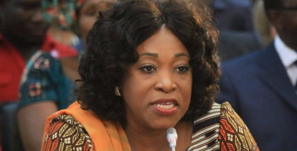 Prove deportees are Ghanaians – Govt challenges US