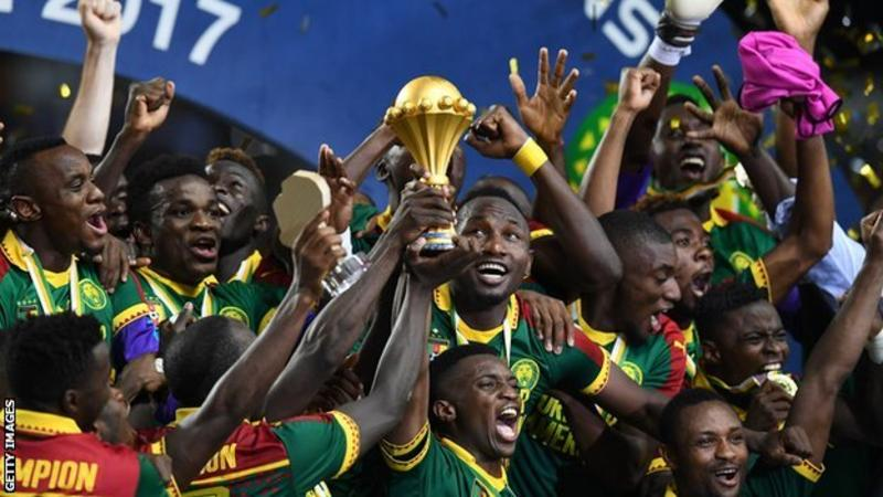 Cameroon may lose 2019 African Cup of Nations