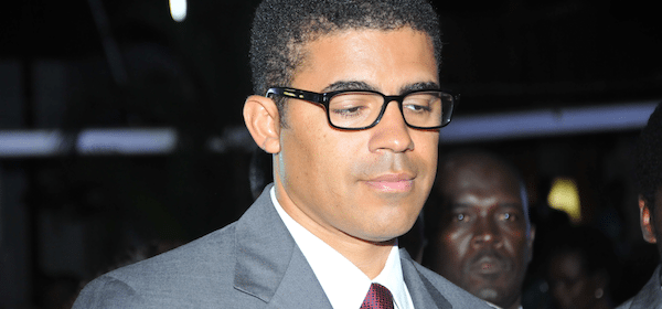 Angolan president's son-in-law handed 1-year prison sentence in native Congo
