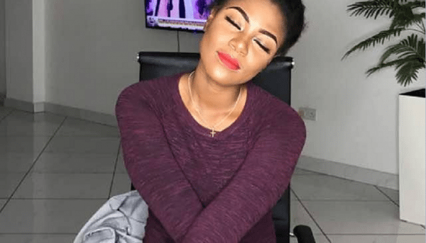 CONFIRMED: Yvonne Nelson is pregnant