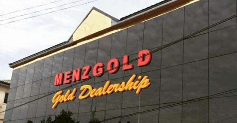 SEC orders Menzgold to shut down trading immediately