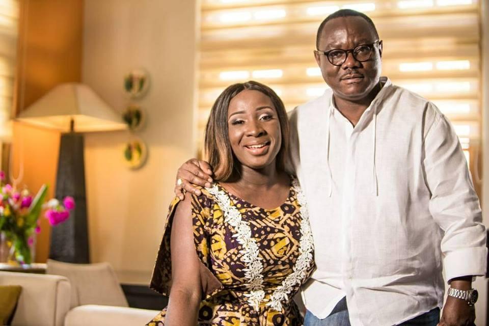 Naa Ashorkor named Brand Ambassador of Unilever Campaign