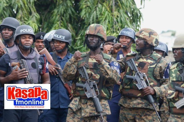 Prove allegation of extortion against us – OP dares Public