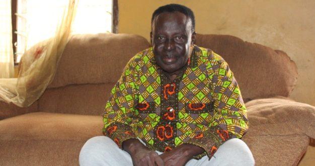 Ban telenovelas to protect Ghana's culture – Osofo Dadzie tells Gov't