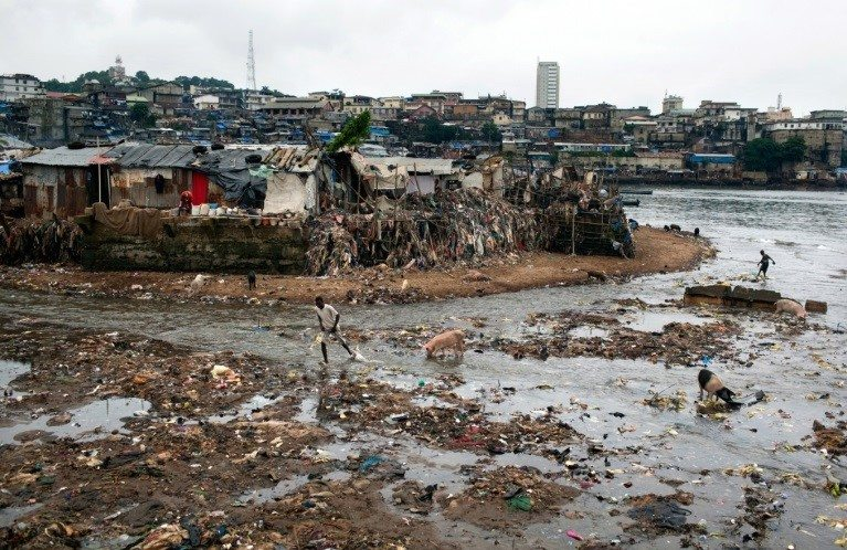 Ecobank initiates 'help Sierra Leon Fund'