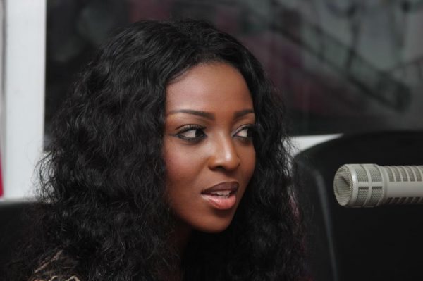 There's no bad blood between KOD and I – Yvonne Okoro