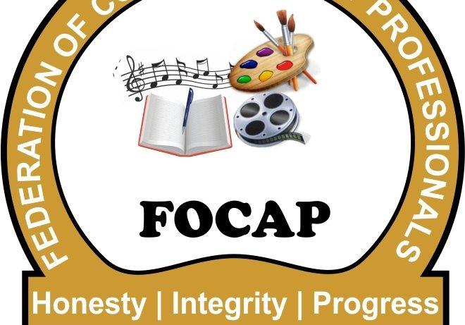 Govt has abandoned Creative Arts in top priorities – FOCAP